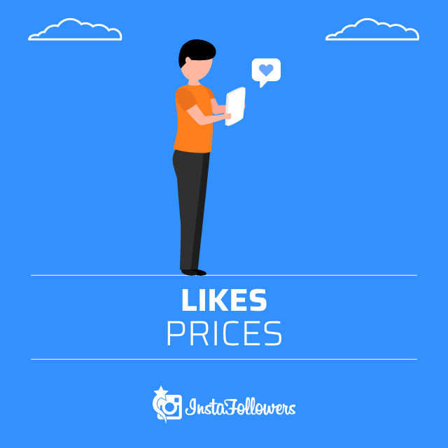 Likes Prices