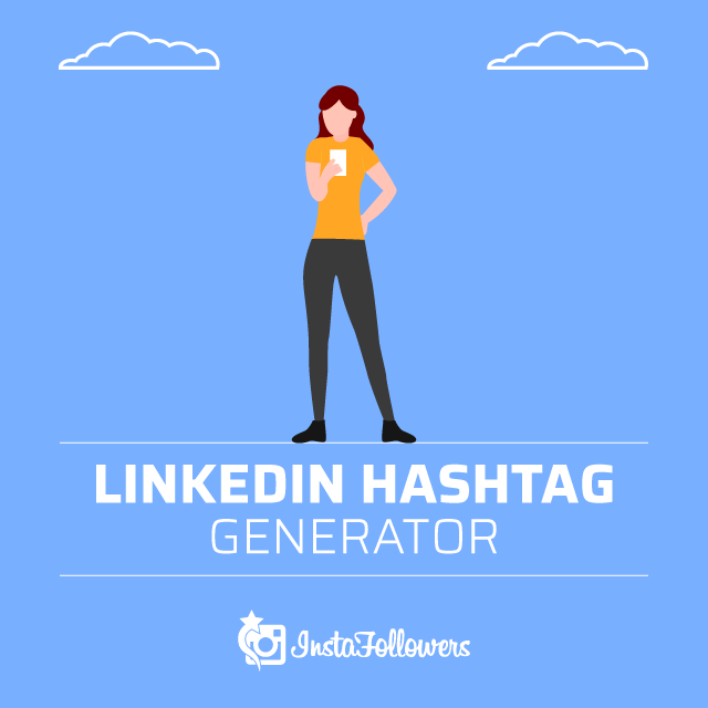 Linkedin Hashtag Geneator