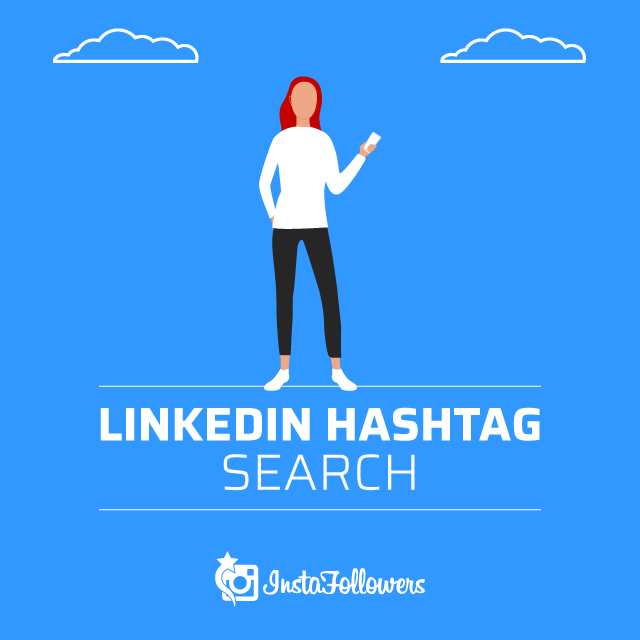 Linkedin Hashtag Search