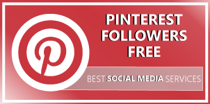 pinterest followers free