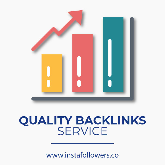 quality backlink service