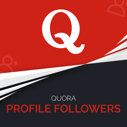 Buy Quora Profile Followers