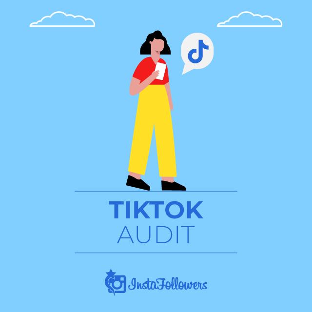 TikTok Audit