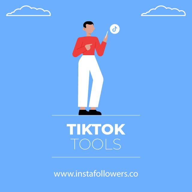 TikTok Tools