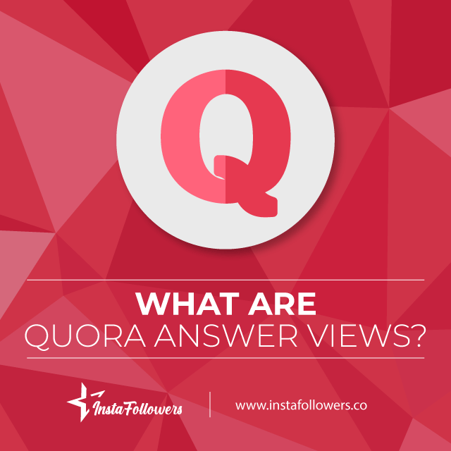 what are quora answer views