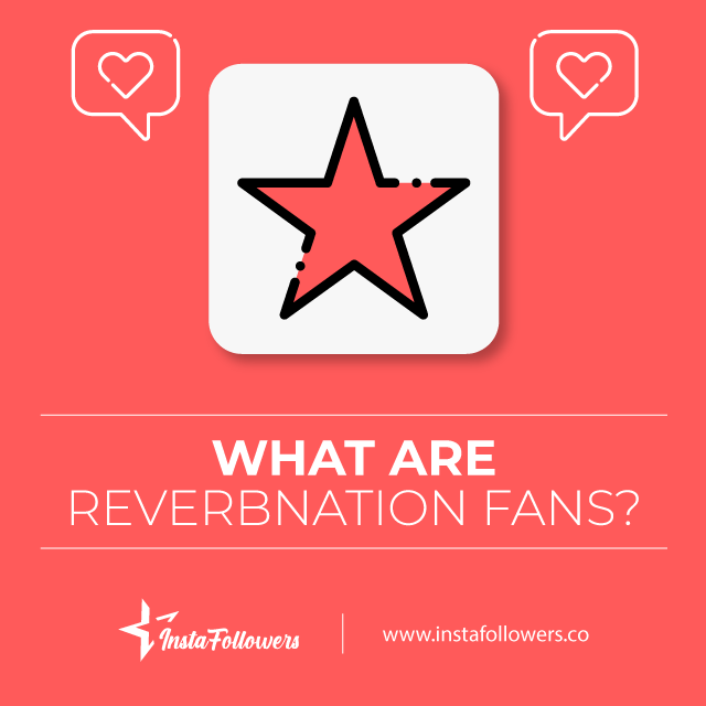 what are reverbnation fans