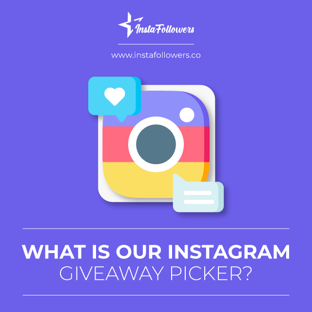 what is instagram giveaway picker