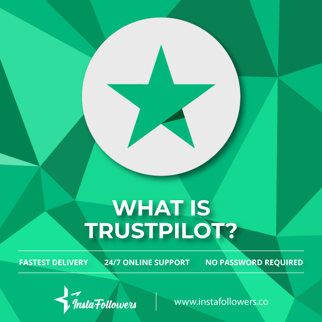 what is trustpilot