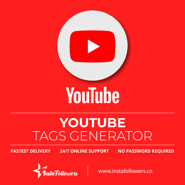 youtube tags generator