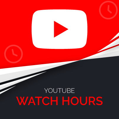 Buy YouTube Watch Hours